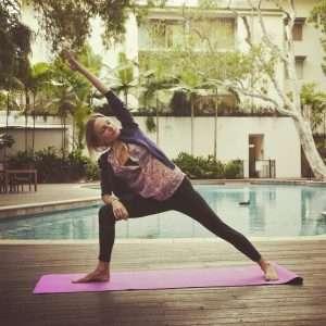 Cairns Yoga Teacher