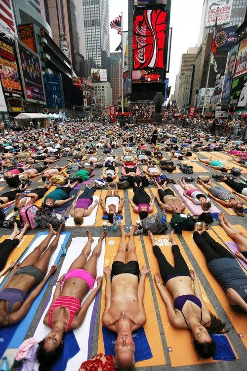 The Many Styles of Yoga… But Which One Is For You?