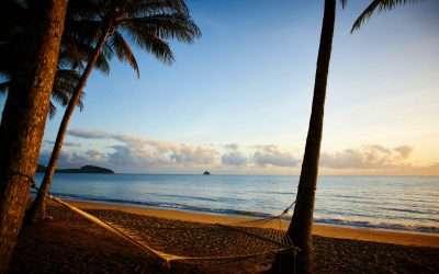 Cairns Yoga Retreats