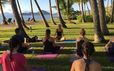 Why Cairns Yoga Classes Rule!