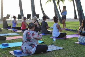 Yoga Retreat Cairns