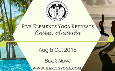 Yoga and Meditation Retreats Australia