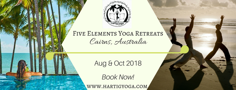 Yoga and Meditation Retreats Australia