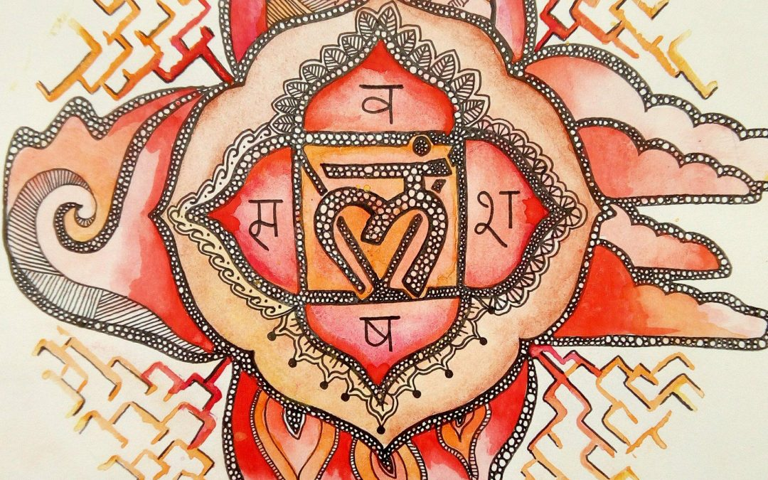 The First Chakra – Muladhara Chakra