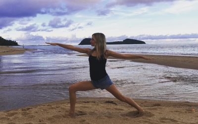Cairns Yoga Teacher