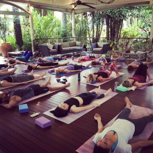 Cairns Yoga