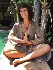 Yoga Teacher Cairns