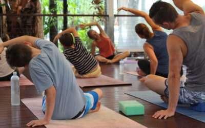 5 Top Tips For Beginner Yogis