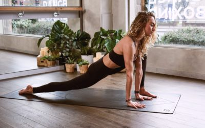 Yoga For Your Monthly Cycle