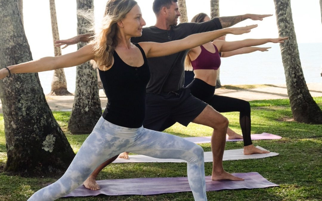 Beach Yoga Palm Cove Reviews