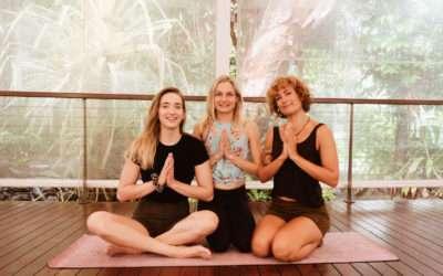Hartig Yoga Online Membership