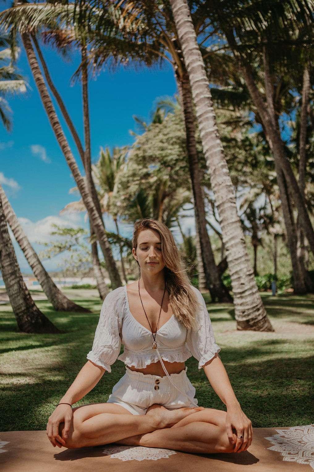 Amber Legay