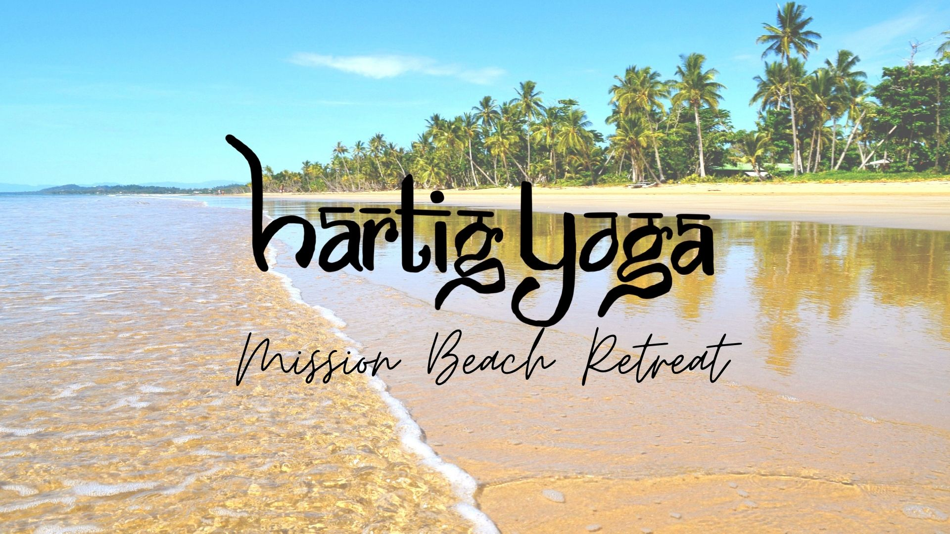 Yoga Retreat in Cairns