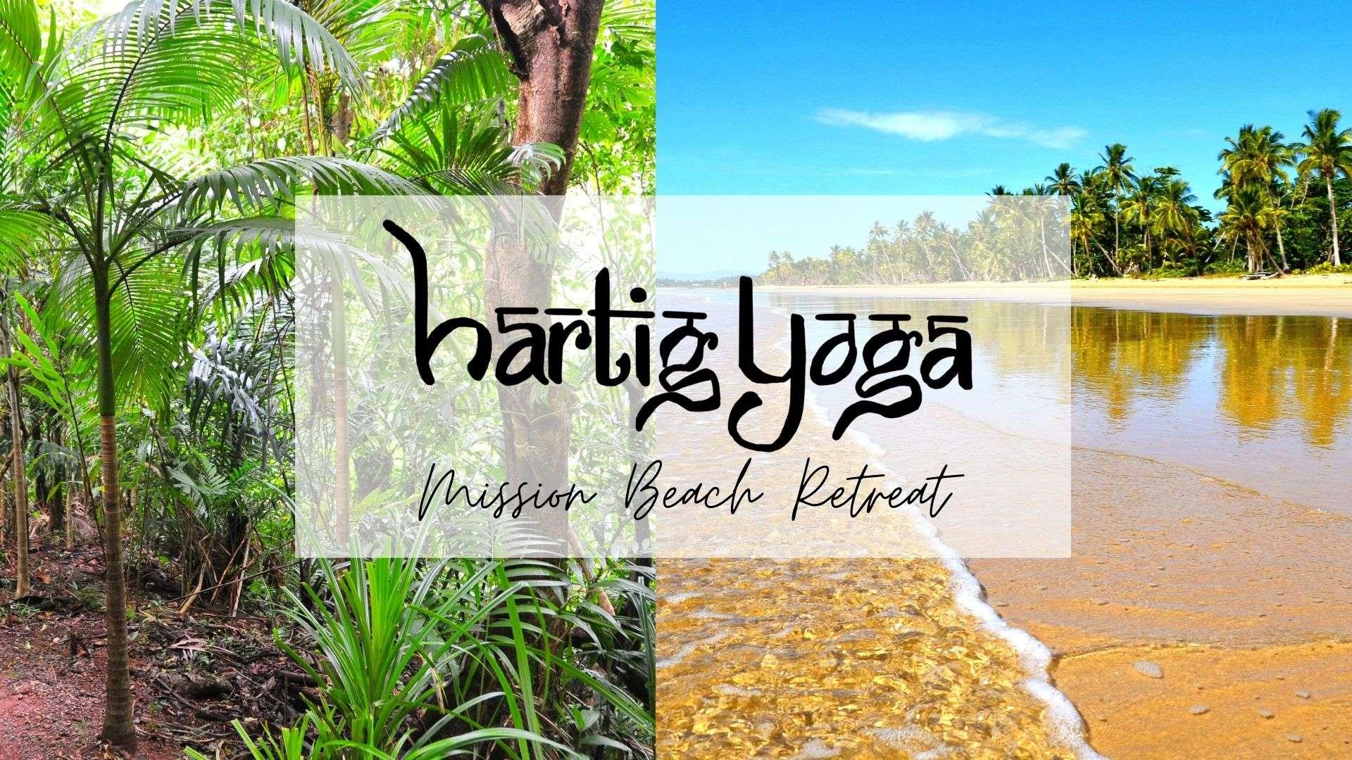 Yoga Retreat in Cairns